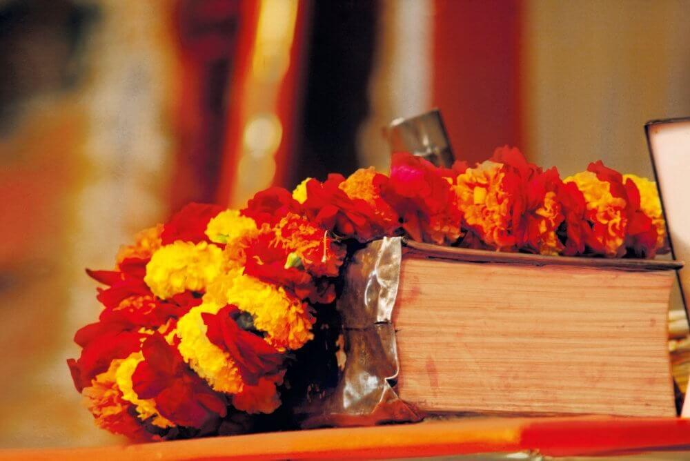 Bhagavata Saptaha – The Unity of Self
