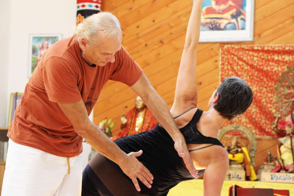 Principles of Asana Alignment