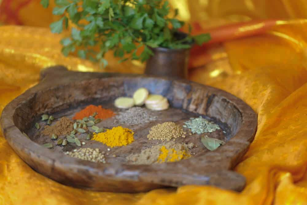 Ayurveda and the Heart