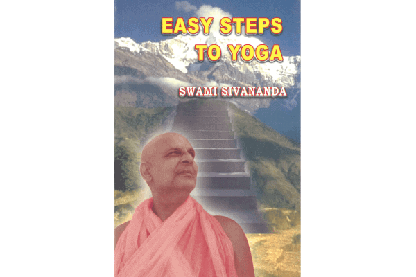 Easy Steps to Yoga