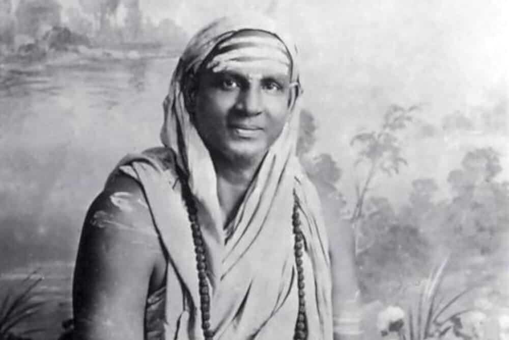 Swami Sivanandas Geburtstag