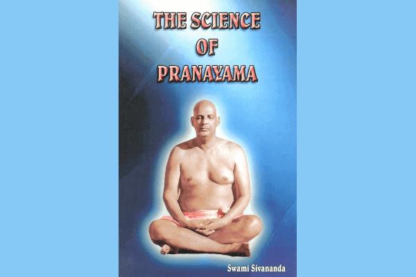Science of Pranayama