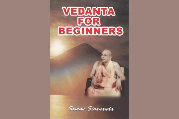Vedanta for Beginners