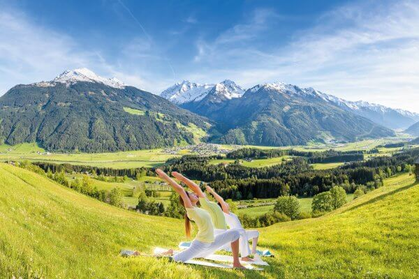 Mittersill, Hohe Tauern National Park