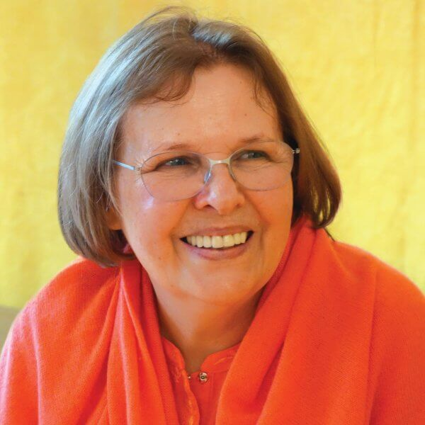 Swami Durgananda