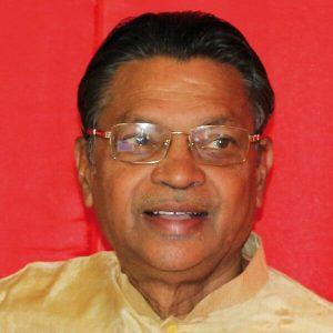 Shanti K Kamlesh