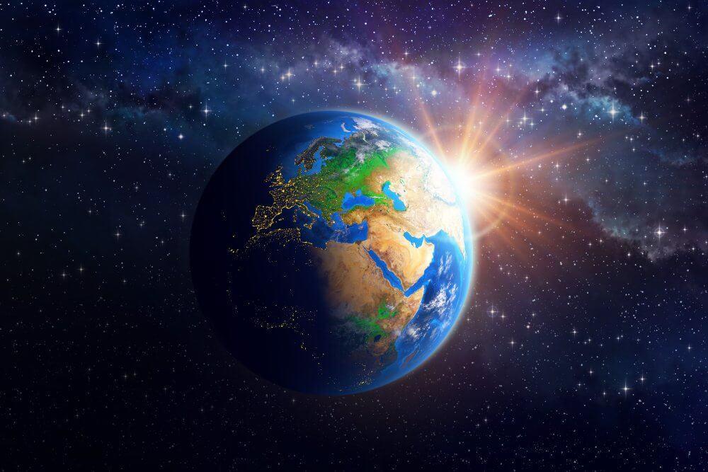 Gemeinsam für einen gesunden Planeten