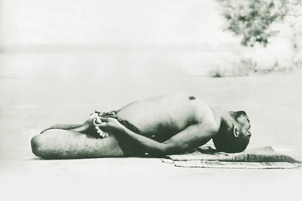 Live Onlinekurs: Hatha-Yoga-Inspirationen 4