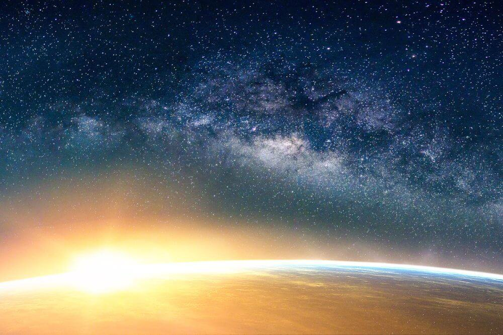 Online course: The Eternal Journey of the Soul, On Earth as it is in Heaven