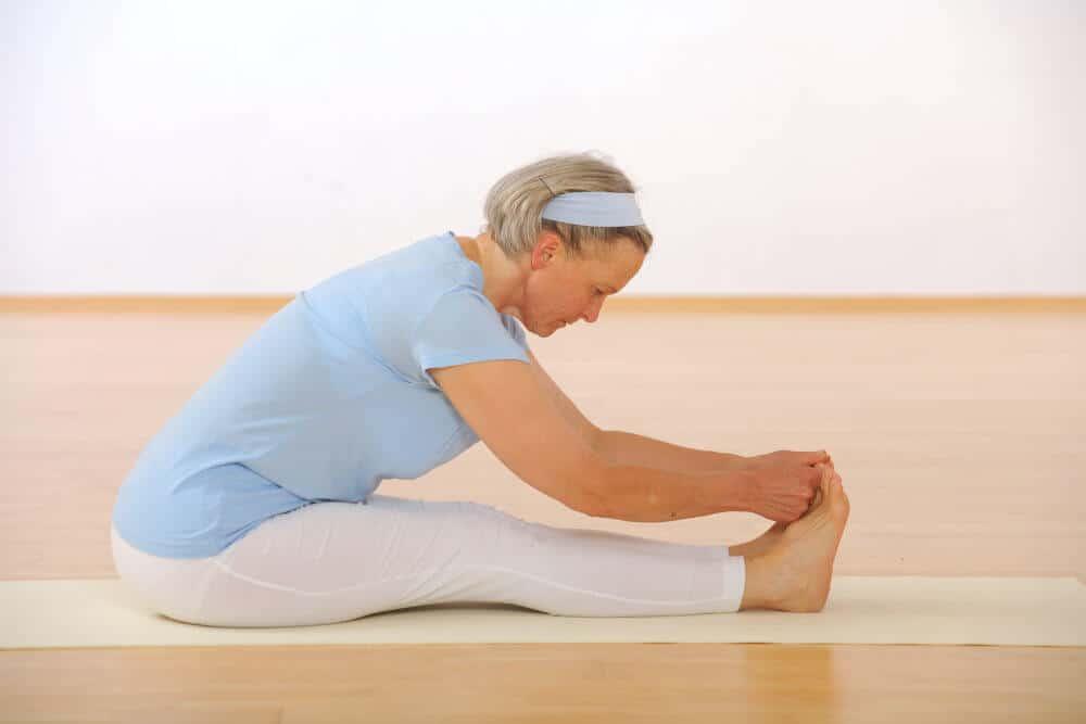 Live Online Anfängerkurs Yoga 1