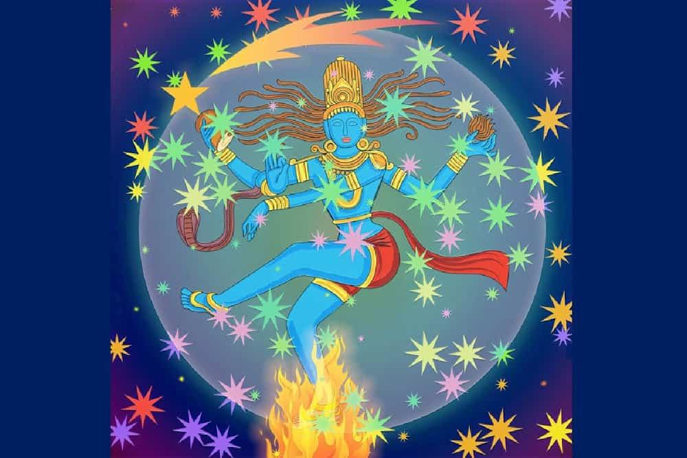 Online Sivaratri 2021