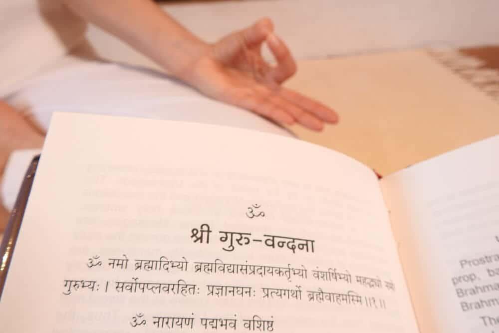 Live Onlinekurs: Spiritualisieren des Alltags